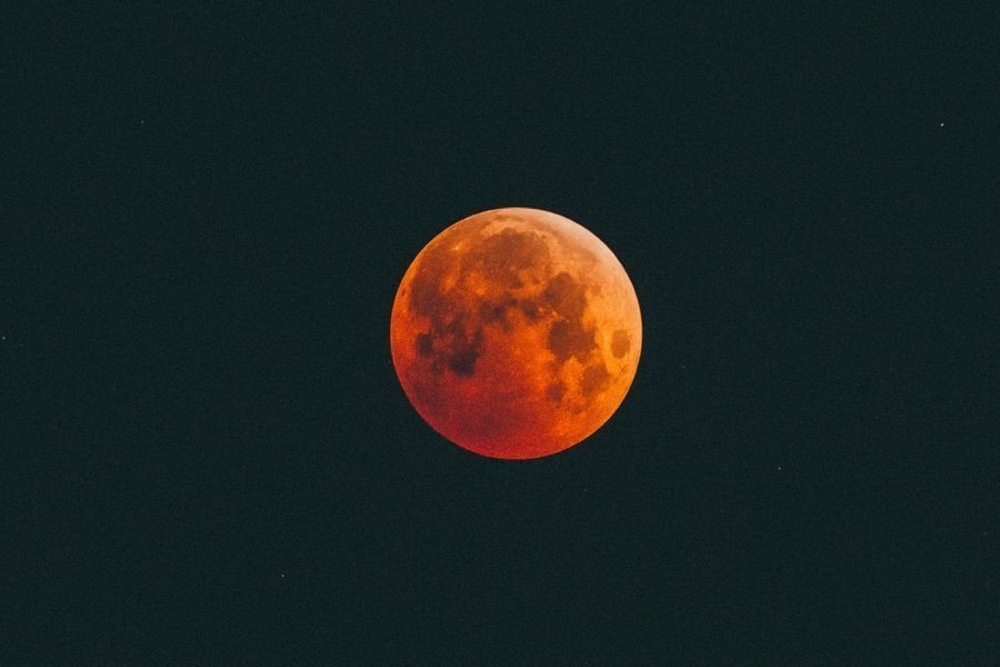 blood moon 2019 honolulu - photo #3