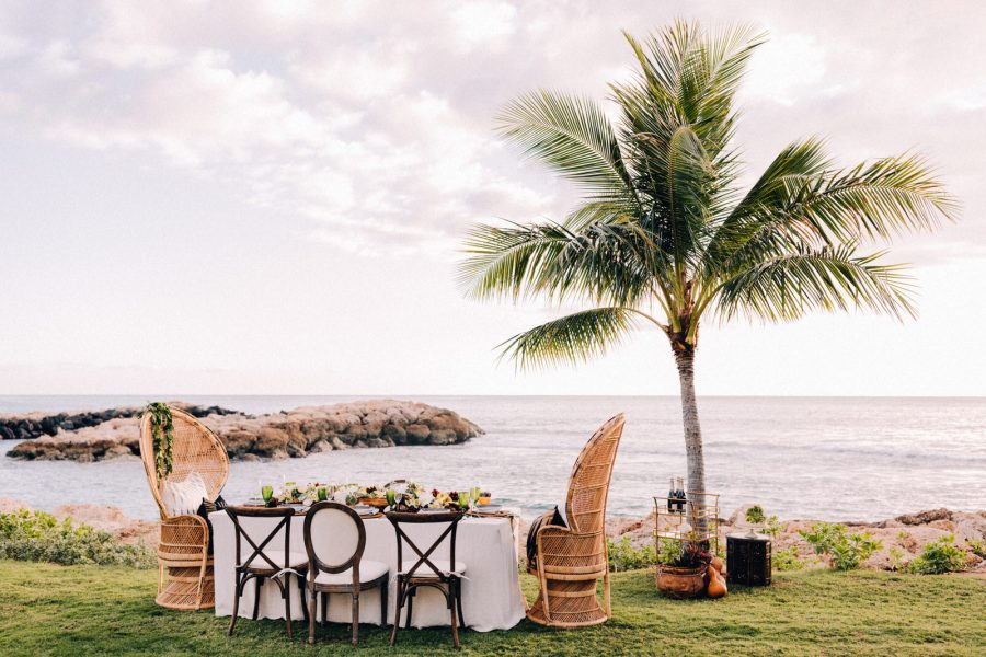 Four Seasons Resort Oahu in Ko'Olina