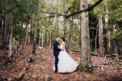 Strong Mansion Wedding Photographer