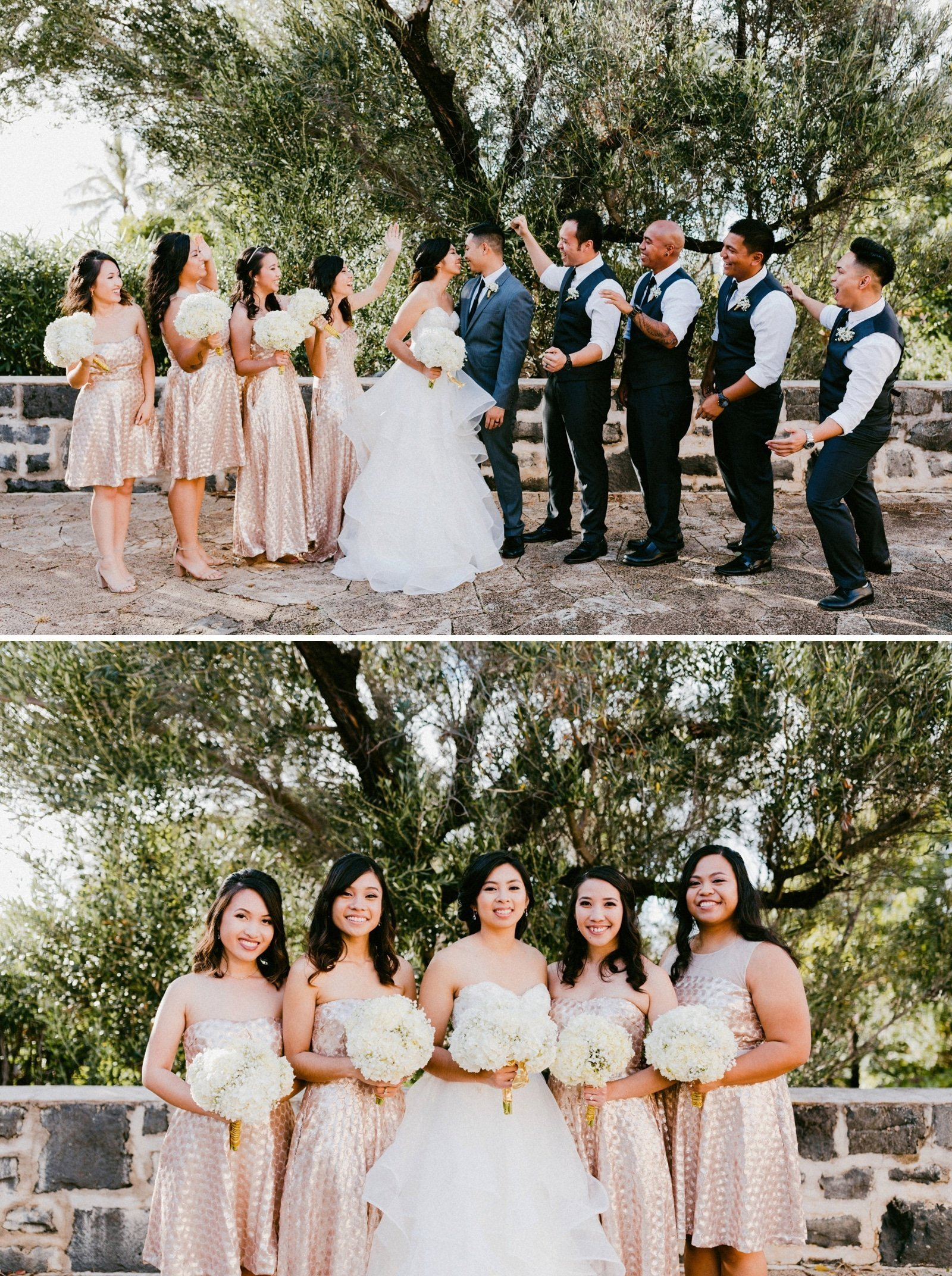 La Pietra Wedding